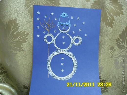 Новогодние свечи фото 3