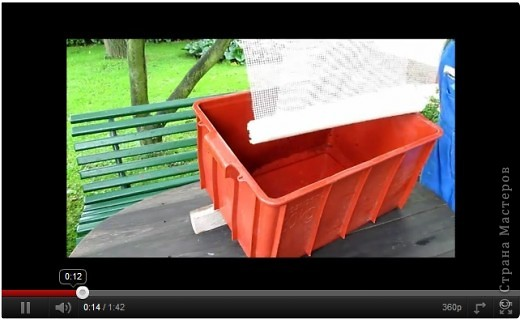 быстрый способ покраски бумажных трубочек фото 3