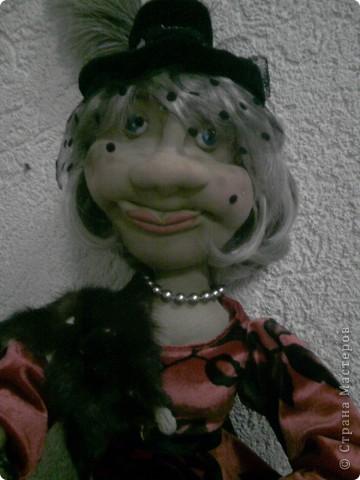 Мадам. фото 1