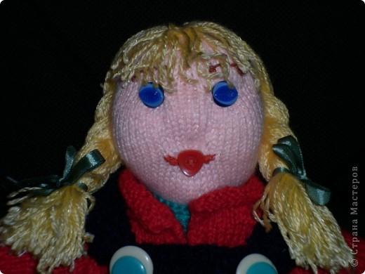 Кукла для внучки фото 3