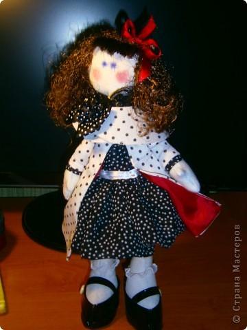 Первая кукла фото 2