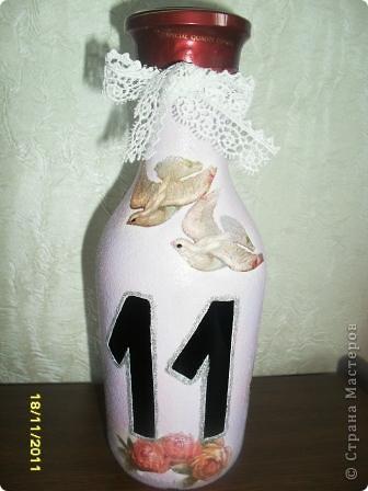 Вино на свадьбу,крем в подарок! фото 2