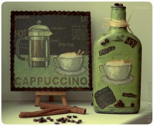 """Cappuccino!"" фото 1"
