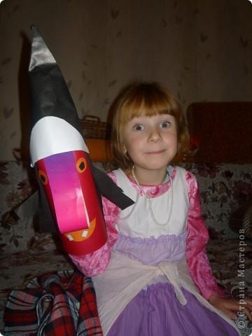 Бабка-ёжка и её творец со смешной физиономией:)) фото 1