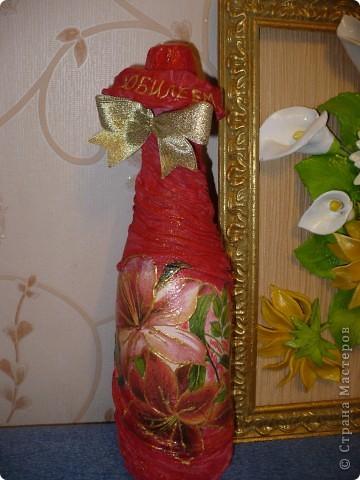 Вот такой набор сделала на юбилей в подарок фото 2
