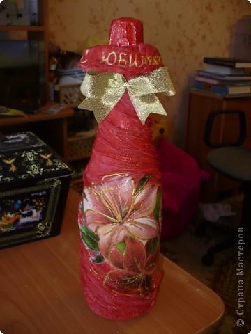 Вот такой набор сделала на юбилей в подарок фото 3