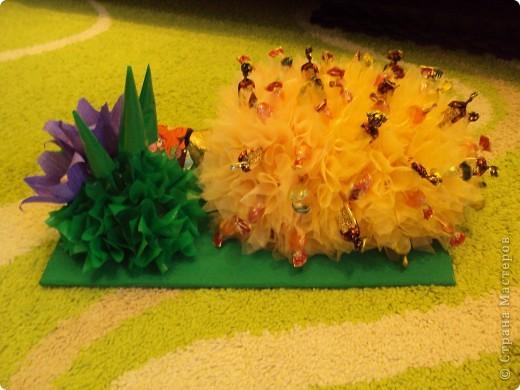 Продолжаю осваивать свит-дизайн.Этого ёжика сделала для одноклассника моей дочурки. фото 8