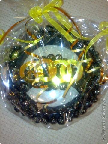 сделано  в подарок для большого любителя сладостей ... :))) фото 2