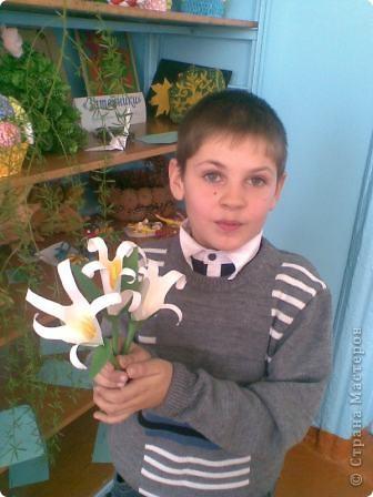 Любимые цветы фото 4