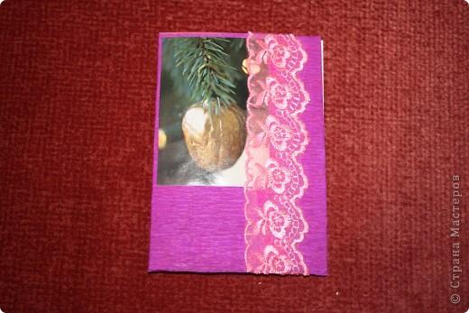 Скоро Новый год, пора готовить поздравления! Для меня этот праздник, ассоциируется с советскими открытками, они самые искренние, добрые и красивые)  фото 5