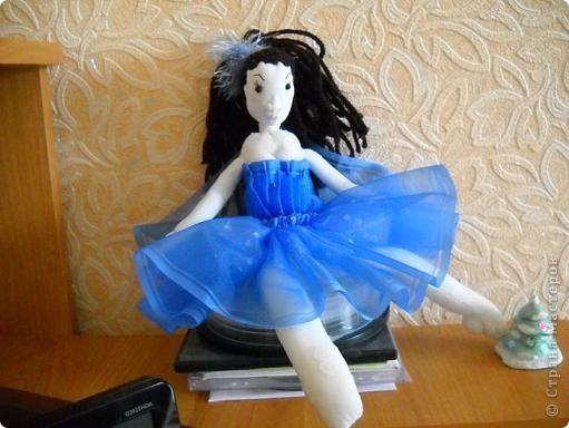 Балерина для дочки. фото 1