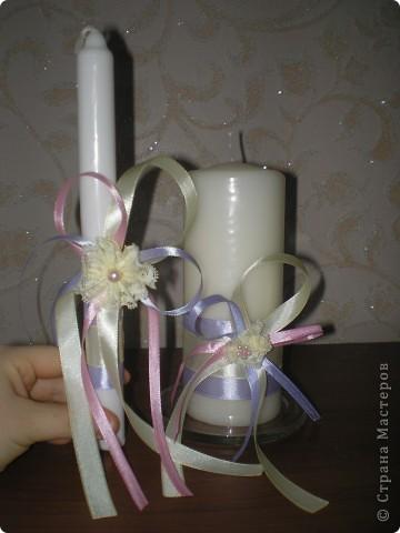 "Свадебный набор ""Аида"" фото 2"