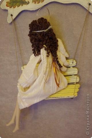 Рождественский Ангел фото 4