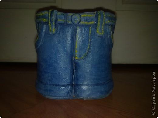 Мои штанишки из теста))) фото 1