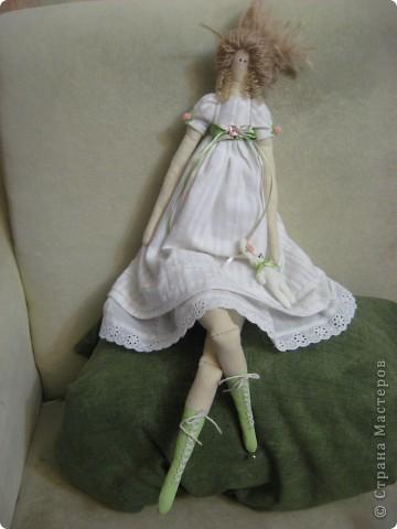 Мари.Просто милая девчонка. фото 6