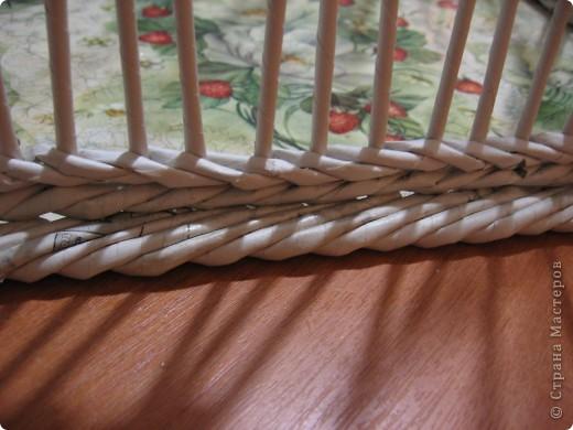 Всем добрый день!!!!! Соскучилась по плетению, вот результат  фото 3