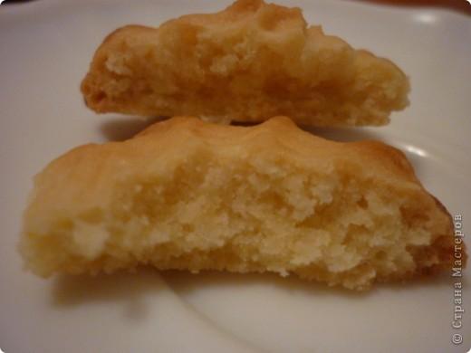 Сейчас как раз самый сезон мандаринов и это легкое печенье очень кстати.Можно его сделать и апельсиновым или лимонным- надо только заменить цедру.Времени на выпечку уйдет мало,получается рассыпчатое и очень ароматное.Попробуйте))) фото 9