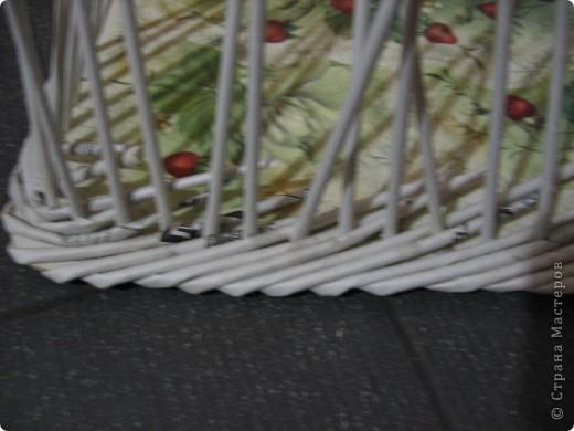 Всем добрый день!!!!! Соскучилась по плетению, вот результат  фото 2