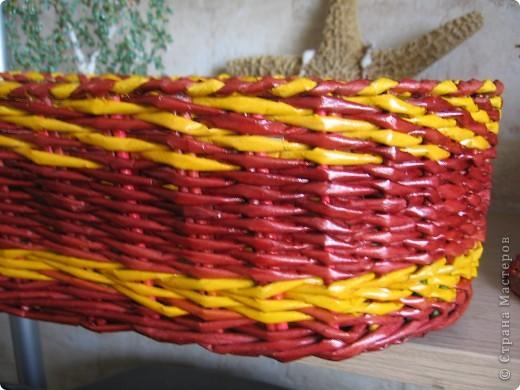 Всем добрый день!!!!! Соскучилась по плетению, вот результат  фото 16