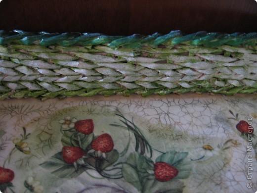 Всем добрый день!!!!! Соскучилась по плетению, вот результат  фото 13