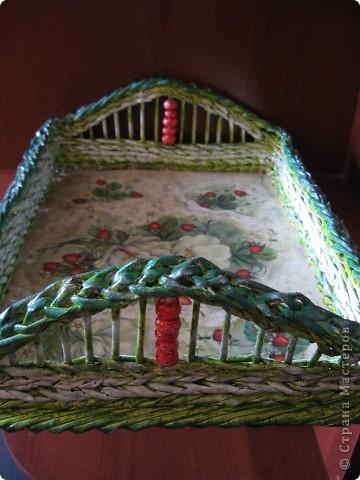 Всем добрый день!!!!! Соскучилась по плетению, вот результат  фото 12