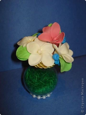 вазочки из лампочки фото 3