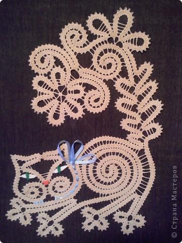 Рыжый кот. фото 1