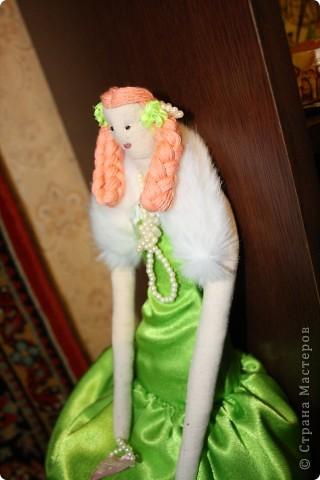 Куклы Тильды фото 2