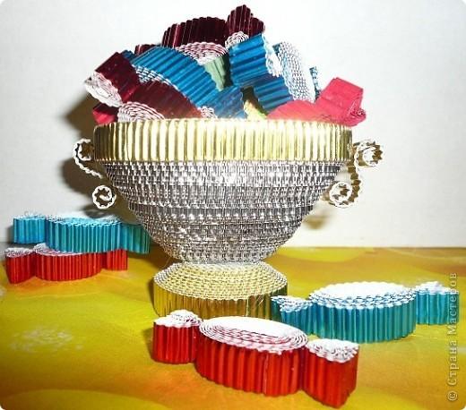 Какой же День рождения без конфет?!  фото 1