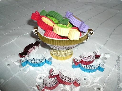 Какой же День рождения без конфет?!  фото 2