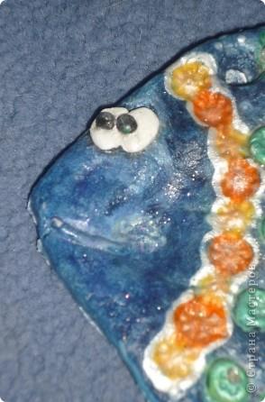 Милая, красивая рыбка исполняющая желания.Только надо её поймать и загадать  желание своей мечты! фото 2