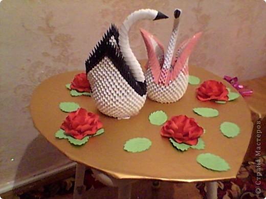 Лебеди на счастье фото 1