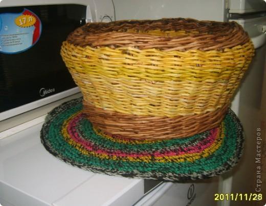 ваза для фруктов фото 5