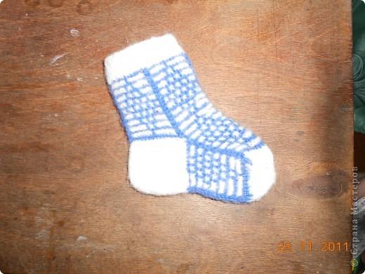 Носочки фото 5