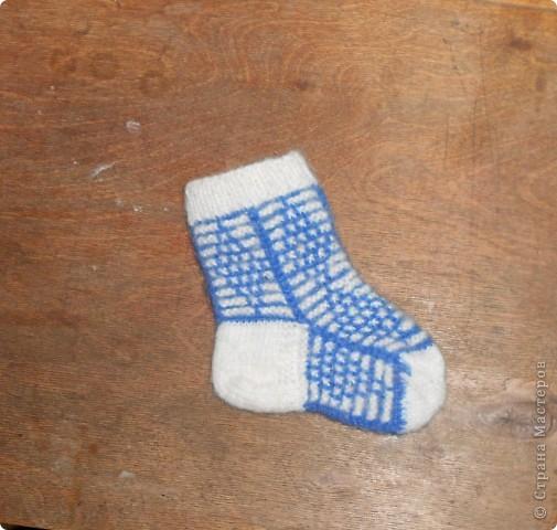 Носочки фото 3