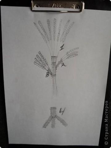 Дидух (еще его называют дидо, дидочок, сноп-рай, коляда, колидник) – это перевязанный особым образом, сноп из последнего или из лучшего снопа собранного урожая пшеницы, овса, ржи или льна, украшенный сухоцветиями или ленточками.  Количество пучков (колосьев в пучке) должно быть кратно семи, поскольку Дидух символизирует семь колен рода.  Традиция ставить в доме Дидуха происходит  еще с очень давних  дохристианских времен. Став украшением каждой украинской хаты, он с одной стороны являлся  жертвоприношением силам природы, а с другой - символизировал «деда», родоначальника семьи, был воплощением бога Коляды, местом пребывания духов дедов-прадедов, опекунов и покровителей своего дома, символом сохранения традиций и памяти о предках.      Дидуха начинали плести после сбора урожая и хранили до Рождества. В Святой вечер хозяин дома торжественно заносил его в хату, приговаривая: «Дідух до хати - біда із хати». Дидуха ставили на солому на почетное место на покути (в красном углу) под иконами возле праздничного стола. Его присутствие привносило в семью праздничное настроение, уют и спокойствие.  фото 2
