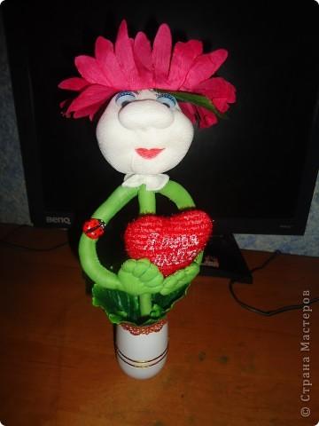 цветок Валентин фото 1