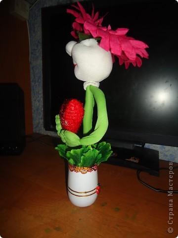 цветок Валентин фото 2
