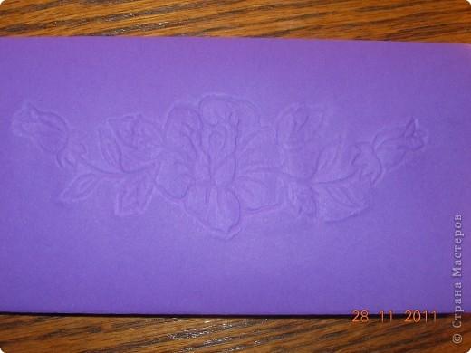Здравствуйте, дорогие мастерицы-рукодельницы! Это мои первые работы.  В ноябре месяце в нашей семье много дней рождений и я решила сделать к подаркам  открытки ручной работы. Это самая первая открытка была подарена моей племяннице Анюте на двенадцатилетие. фото 7