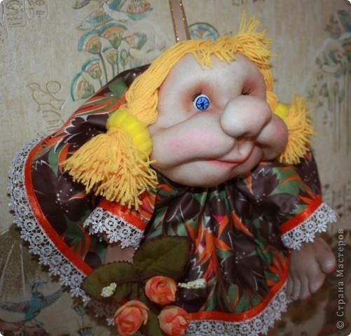 Попик Ладушка делала с удовольствием спасибо МК Лаврентьевой, дай ей Бог здоровья!!! фото 2