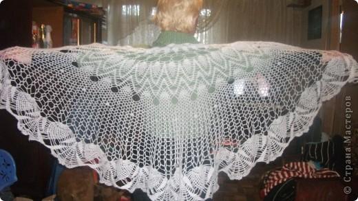 Мамино вязание. фото 1