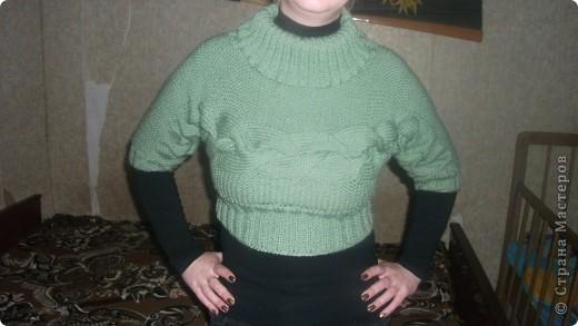 Мамино вязание. фото 3