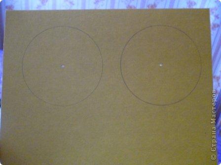 Здравствуйте! Я хочу показать вам, как я делаю сову из ненужных компакт-дисков. Начнём... фото 7