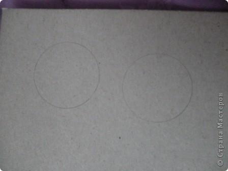 Здравствуйте! Я хочу показать вам, как я делаю сову из ненужных компакт-дисков. Начнём... фото 10