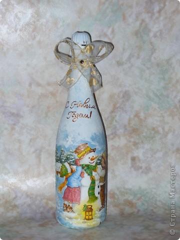 Еще одна бутылочка. фото 1