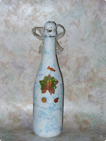 Еще одна бутылочка. фото 5