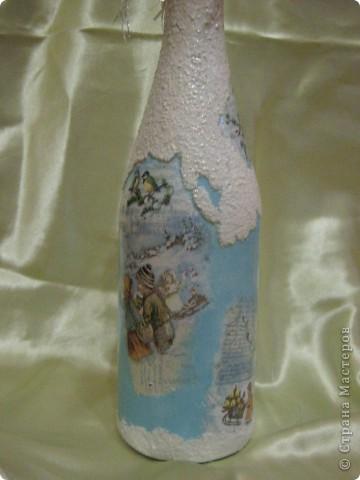 Акриловые краски, салфетка, манка, клей ПВА фото 5