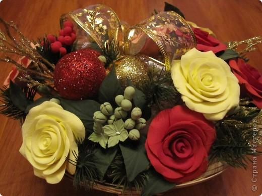 Новогоднее настроение) фото 2