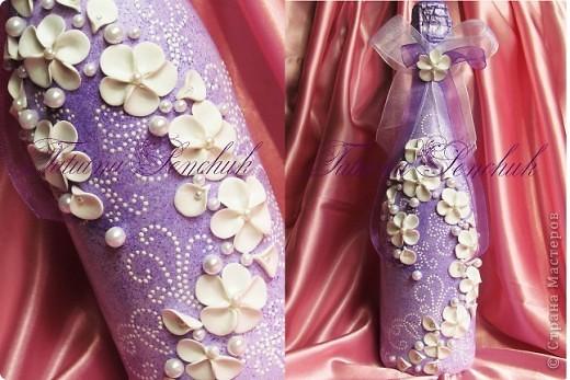 Подарочные бутылочки фото 5
