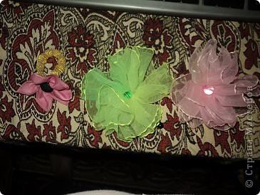 заколочки и резиноски для доченьки фото 2